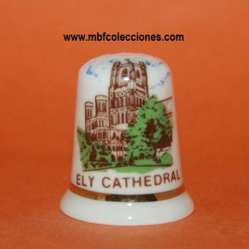 DEDAL ELY CATHEDRAL  RF. 01784