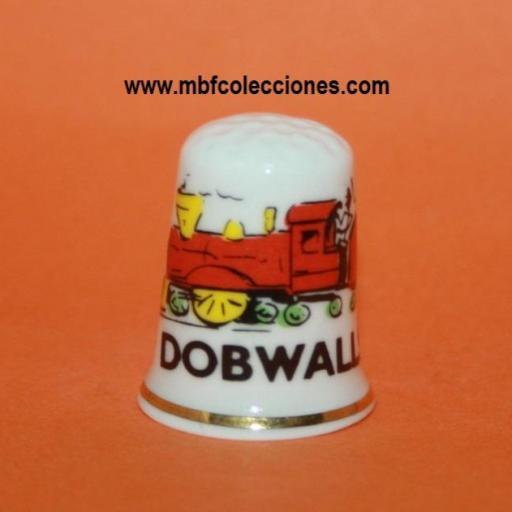 DEDAL DOBWALLS  RF. 01791