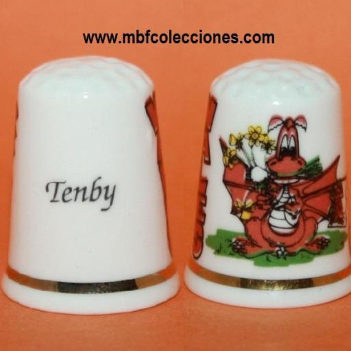 DEDAL TENBY RF. 01790