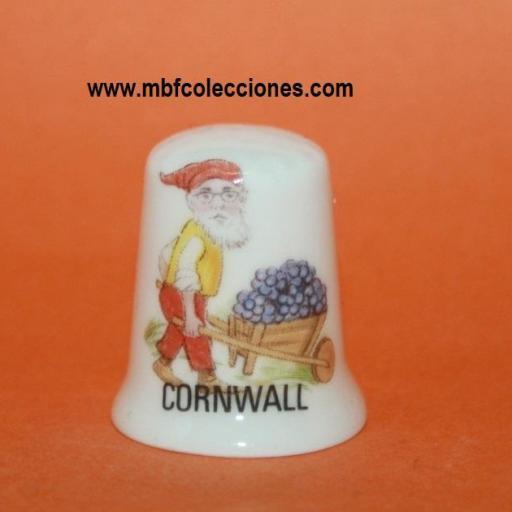 DEDAL CORNWALL  RF. 01789