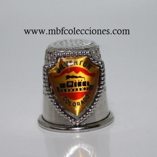 DEDAL SILVERTON - COLORADO RF. 04969