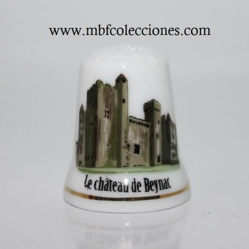 DEDAL LE CHÂTEAU DE BEYNAC RF. 04976