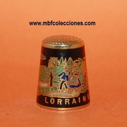 DEDAL LORRAINE  RF. 01793