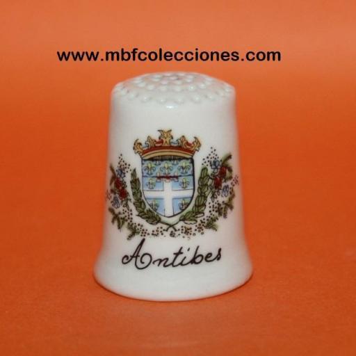 DEDAL ANTIBES RF. 02389