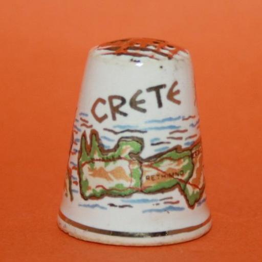 DEDAL CRETE   RF. 01796