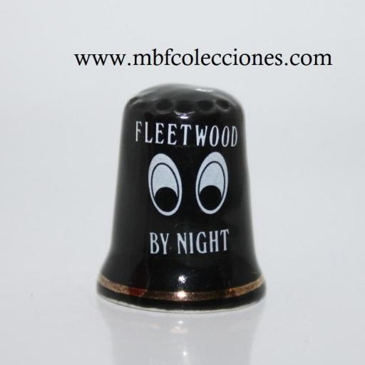 DEDAL FLEETWOOD BY NIGHT  RF. 04992