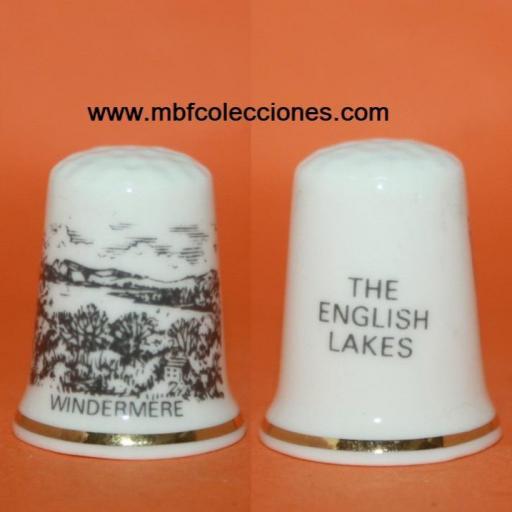 DEDAL THE ENGLISH LAKES  RF. 01802