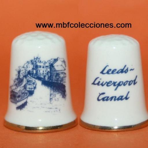 DEDAL LEEDS-LIVERPOOL CANAL  RF. 01819