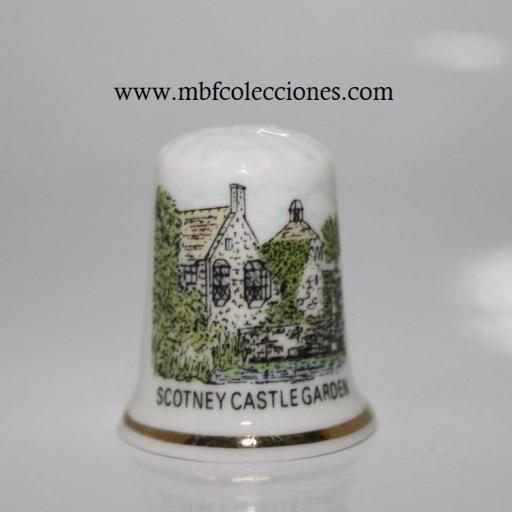 DEDAL SCOTNEY CASTLE GARDEN RF. 05017