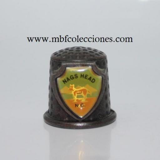 DEDAL NAGS HEAD  N.C. RF. 05032