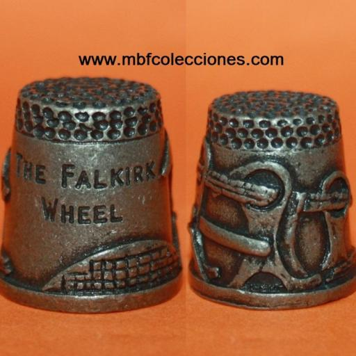 DEDAL THE FALKIRK WHEEL RF. 01827
