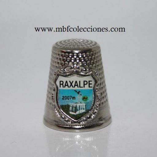 DEDAL RAXALPE  RF. 05051