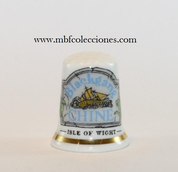 DEDAL ISLE OF WICHT RF. 0900