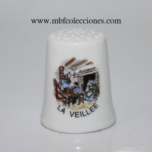 DEDAL LA VEILLEE RF. 05064