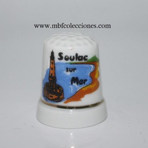 DEDAL SOULAC SUR MER  RF. 05065