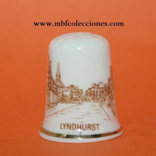 DEDAL LYNDHURST RF. 01840
