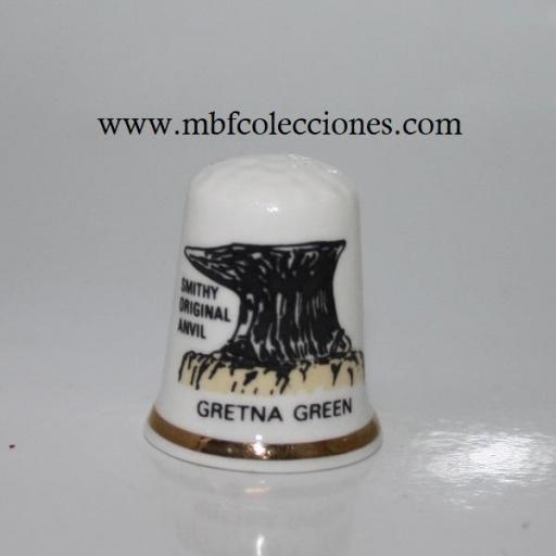 DEDAL GRETNA GREEN RF. 05093