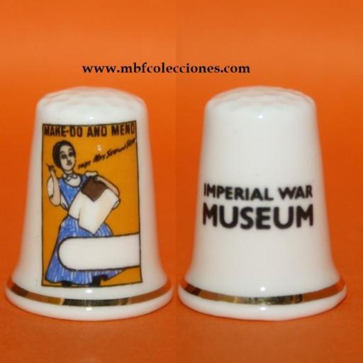 DEDAL IMPERIAL WAR MUSEUM RF. 02407