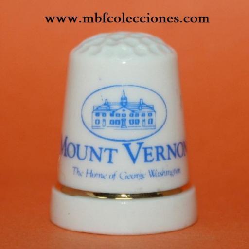 DEDAL MOUNT VERNON  RF. 01861