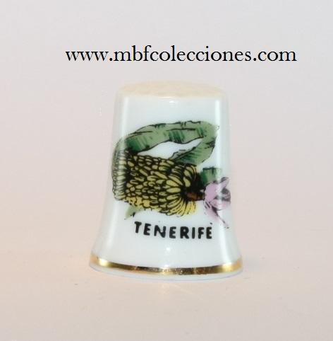 DEDAL TENERIFE RF. 0913