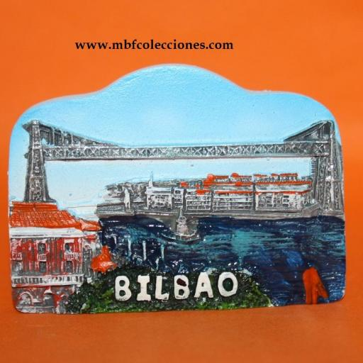 IMÁN BILBAO RF. 02453
