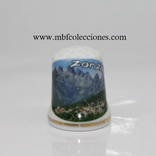 DEDAL ZONZA RF. 05688