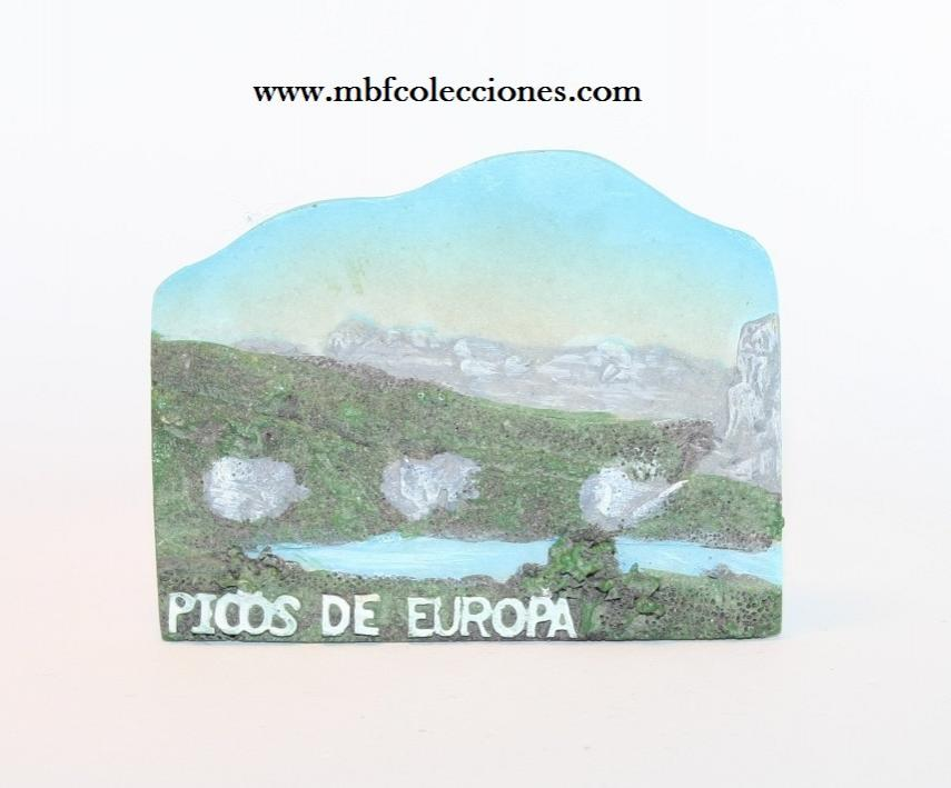 IMÁN PICOS DE EUROPA RF. 0954