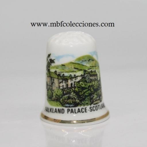 DEDAL FALKLAND PALACE-SCOTLAND RF. 05713