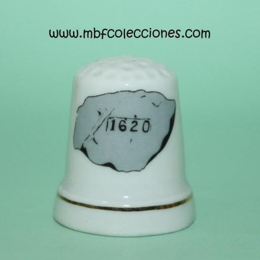 DEDAL 1620 RF. 02495