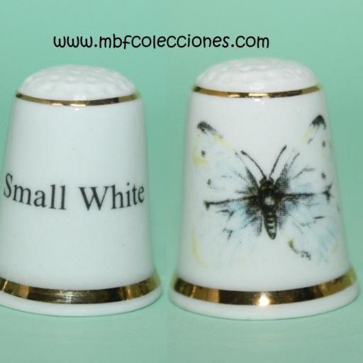 DEDAL SMALL WHITE RF. 02510
