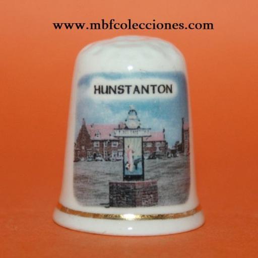 DEDAL HUSTANTON  RF. 01945