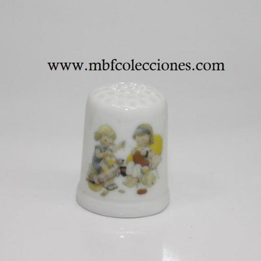DEDAL COSTURERAS RF. 05823