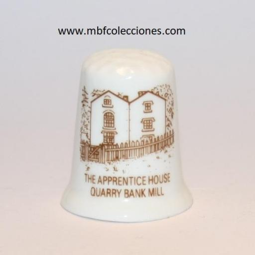 DEDAL THE APPRENTICE HOUSE QUARRY BANK MILL RF. 0966 [0]