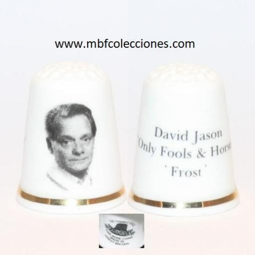DEDAL DAVID JASON RF. 0968
