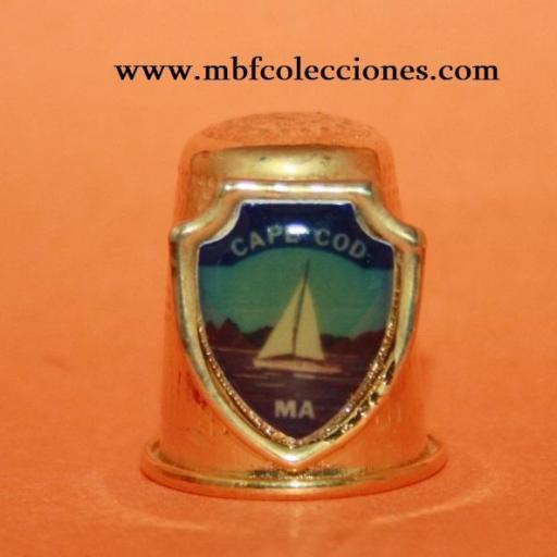 DEDAL CAPE COD-MA RF. 01961