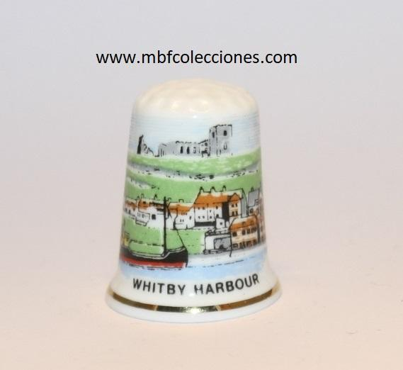 DEDAL WHITBY HARBOUR RF. 0974