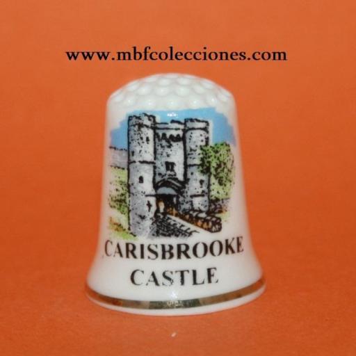 DEDAL CARISBROOKE CASTLE RF. 01980