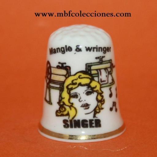 DEDAL SINGER RF. 01978