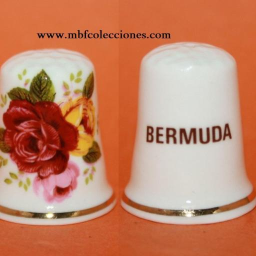 DEDAL BERMUDA RF. 01986