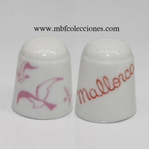DEDAL MALLORCA RF. 05933