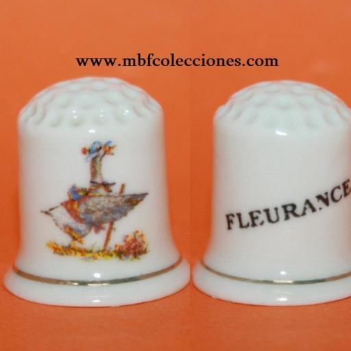 DEDAL FLEURENCE RF. 02000