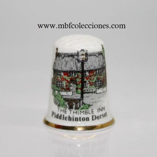 DEDAL THE THIMBLE INN PIDDLEHINTON DORSET  RF. 05949