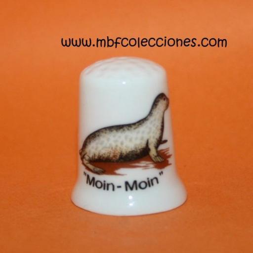 DEDAL MOIN-MOIN RF. 02598