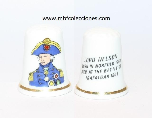 DEDAL LORD NELSON RF. 01017