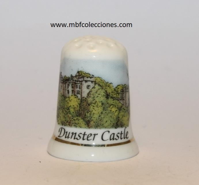 DEDAL DUNSTER CASTLE  RF. 0996