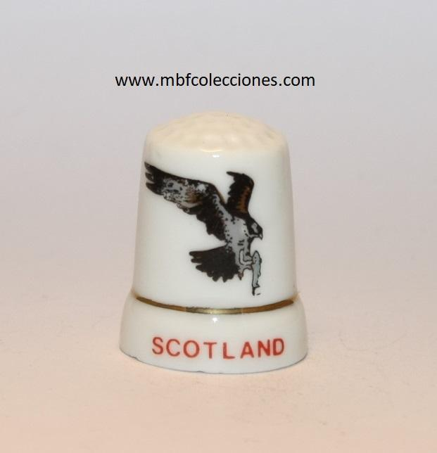 DEDAL SCOTLAND RF. 01026