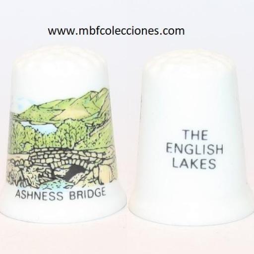 DEDAL ASHNESS BRIDGE RF. 01019