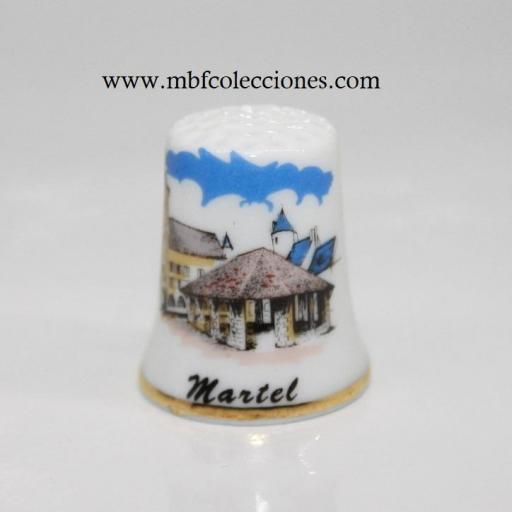 DEDAL MARTEL RF. 06070