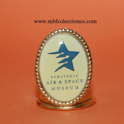 DEDAL STRATEGIC AIR&SPACE MUSEUM RF. 02683