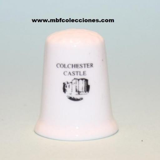 DEDAL COLCHESTER CASTLE RF. 01050